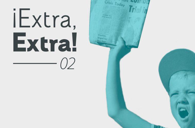 Extra Extra 02