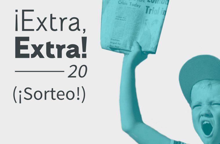 EXTRA EXTRA 20