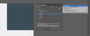 Artes finales en Adobe InDesign. Perfiles preflight
