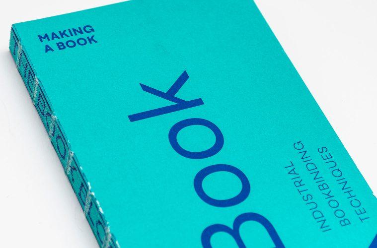 The Book Block. Encuadernación de libros