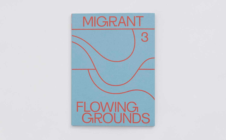 Migrant journal portada