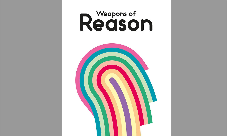 Weapons of reason cubiertas del libro