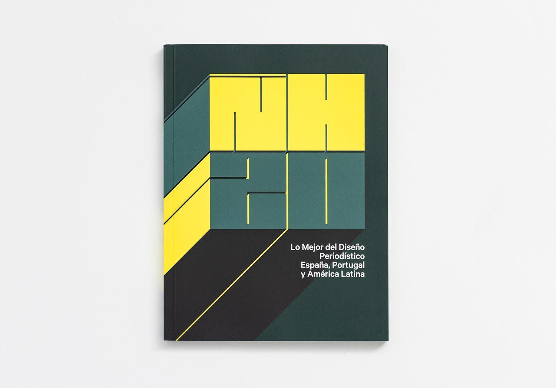 Premios ÑH20 libro cubiertas
