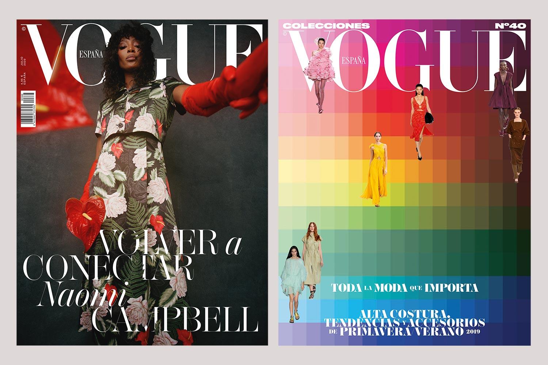 Portadas de Vogue